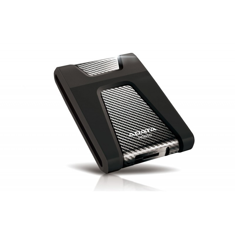 "Disque Dur Externe Anti-Choc ADATA HD650 1To 2.5"" -Black"