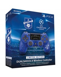 MANETTE SONY POUR PS4 DUALSHOCK 4 WIRELESS CONTROLLER CHAMPION LEAGUE