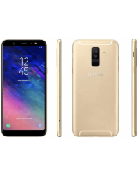 SAMSUNG GALAXY A6+ 4G - GOLD