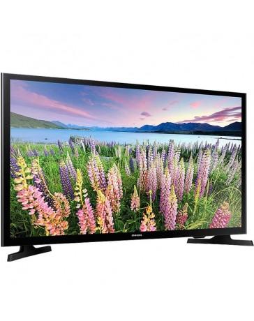 """TV SAMSUNG 40"""" J5270 Full HD Smart + Récepteur Intégré (UE40J5270)"""