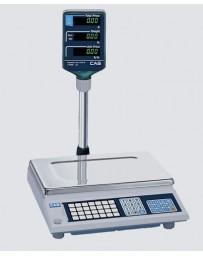 BALANCE ELECTRONIQUE AP-PP15 15KG PETIT PLATEAU SCOPIA