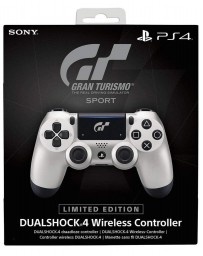 MANETTE SONY POUR PS4 DUALSHOCK 4 WIRELESS CONTROLLER GRAN TURISMO