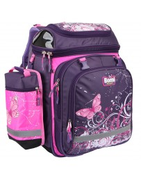 SAC A DOS BOMI SBH03-BUTTERFLY