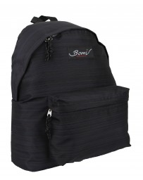 SAC A DOS BOMI SD01-BLACK