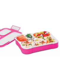 LUNCH BOX PINK LB01 BX17161