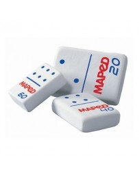 GOMME DOMINO MAPED REF 511260