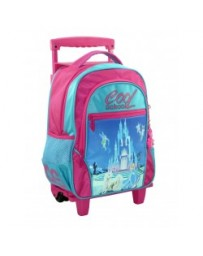 SAC A DOS FS-001-L FILLE COOL SCHOOL