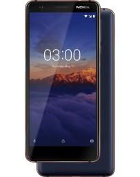 NOKIA 3.1 4G Bleu