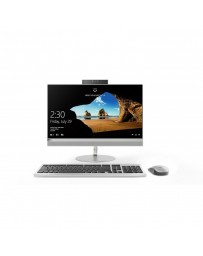 PC ALL IN ONE LENOVO IDEACENTRE 520-22IKU I3 6éme Gén 4Go 1To SILVER (F0D5003EAL)