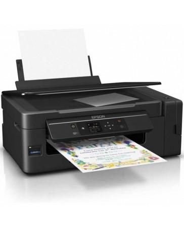 Imprimante Jet d'encre EPSON ECOTANK ITS L3070 Couleur 3en1 - Wifi (C11CF47404)