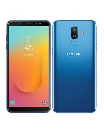 SAMSUNG Galaxy J8 Blue