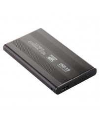 "BOITIER EXTERNEL CASE 3.0 USB 2.5"" HDD METAL"