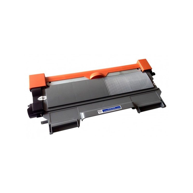 Toner Adaptable Brother TN-450/2010/2220 / Noir / 2600