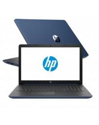 HP 15 da0002nk Dual-Core 4Go 1To Bleu (4BY05EA)