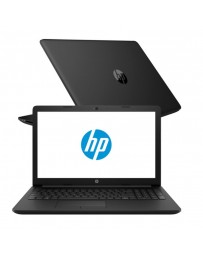 HP 15-DA0007NK i3 7è Gén 4Go 1To - Noir (4BY72EA)