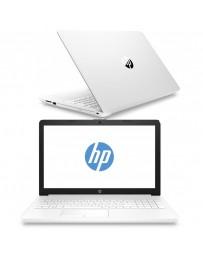 HP 15-DA0001NK i3 7è Gén 4Go 1To Blanc (4BY81EA)