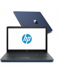 HP 15-DA0005NK I3 7è Gén 4Go 1To - Bleu (4BY23EA)