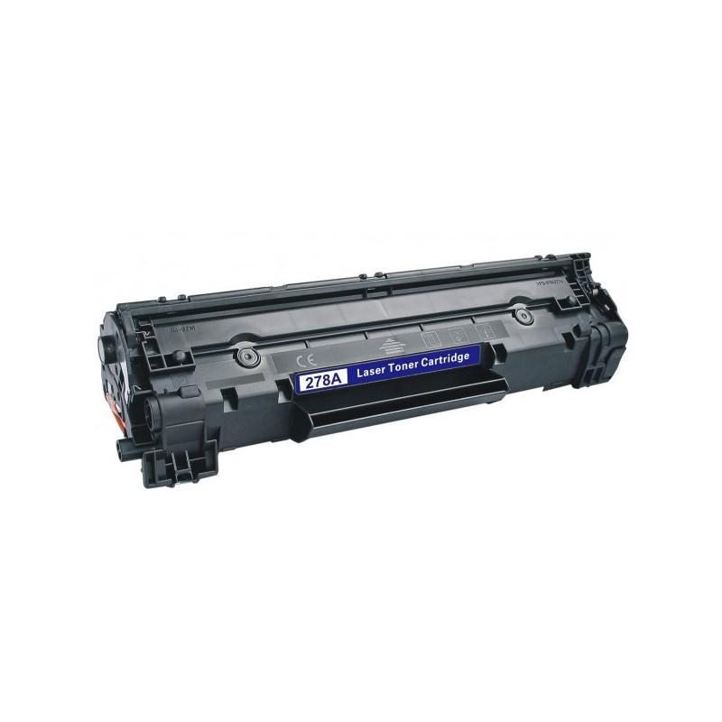 Toner HP Laser 78A