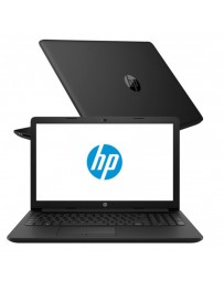 HP 15-DA0009NK i3 7è Gén 4Go 1To + 2Go (4BZ32EA) Noir
