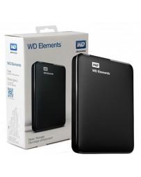 """DISQUE DUR EXTERNE WESTERN DIGITAL WD 1TB USB 3.0 2.5"""""""