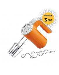 BATTEUR EVERTEK POWER SPLASH 350 ORANGE