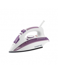 Fer à Repasser EVERTEK Iron Speed 2400W (HFR24028W)