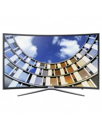 "TV SAMSUNG 55"" M6500 FULL HD CURVED SMART SERIE 6"