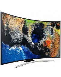 "TV SAMSUNG 55"" MU7350 UHD CURVED 4K SMART SERIE 7 + RECEPTEUR INTEGREE"
