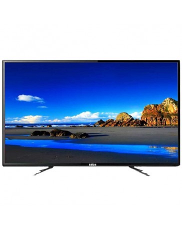 "TV SABA 40"" D1202 LED FULL HD"