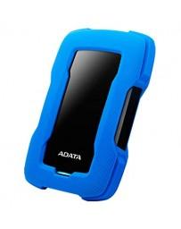 """Disque Dur Externe Anti-Choc ADATA HD330 1To 2.5"""" USB 3.1 Bleu"""