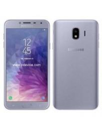 SAMSUNG Galaxy J2 Core 4G Violet (SM-J260FD)