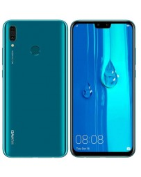 HUAWEI Y9 2019 Bleu