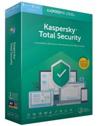 KASPERSKY INTERNET SECRITY 2019 5 POSTE / 1AN