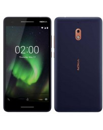 NOKIA 2.1 4G Bleu Copper