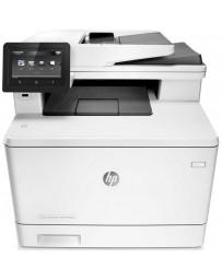 Imprimante 4en1 LaserJet Pro HP M281fdw Couleur Wifi (T6B82A)