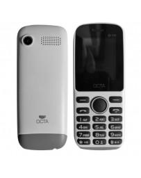 Octa O-111- Blanc / Gris