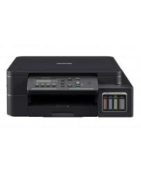 Imprimante à Réservoir Intégré BROTHER T310 3en1 Couleur (DCP-T310)