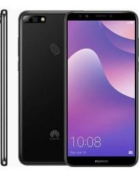 HUAWEI Y7 Prime 2018 4G Noir