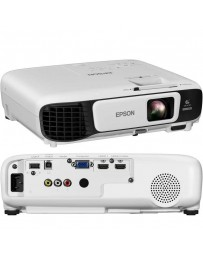 Vidéo Projecteur EPSON EB-U42 WUXGA WiFi (V11H846040)