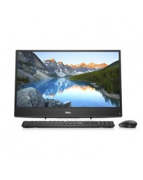 PC ALL IN ONE DELL INSPIRON 3477 I3 7é Gén 4Go 1To 24""