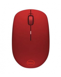 SOURIS DELL WM126 ORIGINAL ROUGE