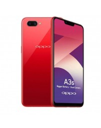 OPPO A3S 32Go - Rouge