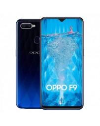 OPPO F9 - Bleu