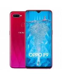 OPPO F9 - Rouge
