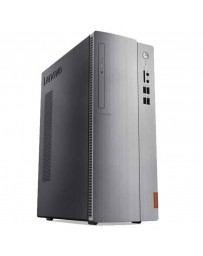 LENOVO IdeaCentre 510-15IKL Dual Core 4Go 1To (90HU008YAL)