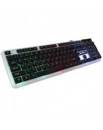 CLAVIER USB GAMER K500 AZERTY