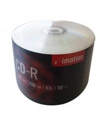 BOBINE IMATION CD-R PQT DE 50