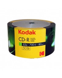BOBINE CD-R DE 50 KODAK
