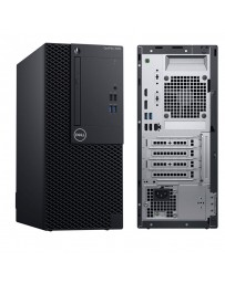 DELL OPTIPLEX 3060MT i7 8è Gén 8Go 1To (3060-I7)