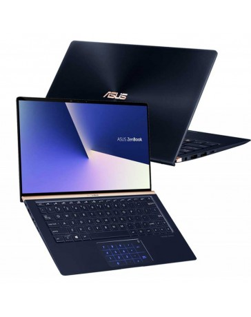 """ASUS ZenBook 13"""" UX333FN i7 8è Gén 8Go 256Go SSD"""